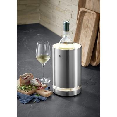 WMF Electro- Ambient Podświetlany cooler na wino