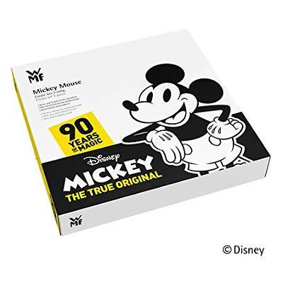WMF - Mickey Mouse zestaw deski do krojenia z nożykiem i foremką do ciasta
