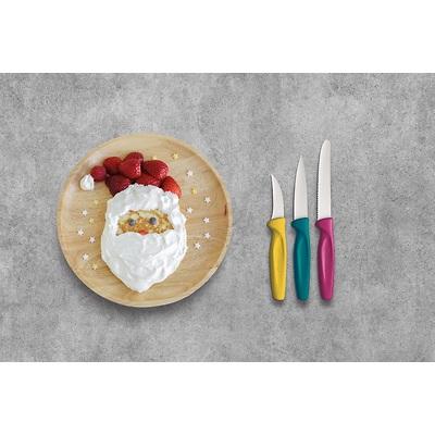 Wusthof - Create Collection Zestaw 3 noży do warzyw