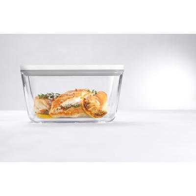 Zwilling - Fresh & Save szklany pojemnik prostokątny