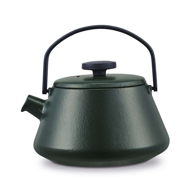 Brabantia - Czajnik do zaparzania herbaty T-Time pine green