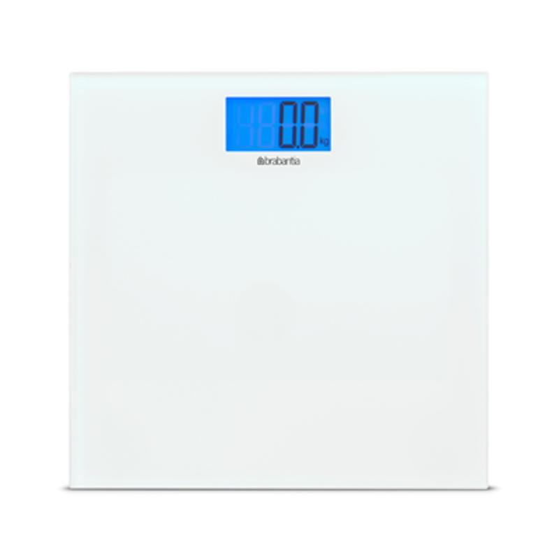 Brabantia - Elektroniczna waga łazienkowa