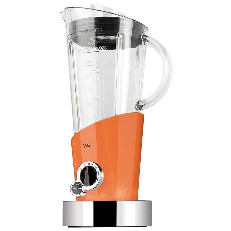 Bugatti - Vela Blender pomarańczowy
