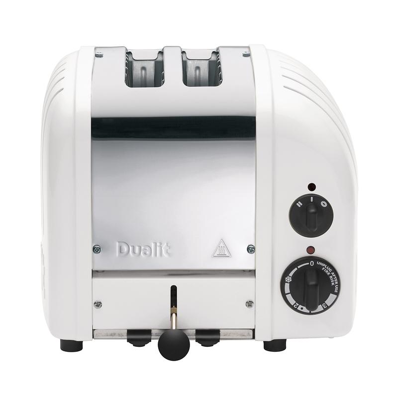 Dualit - Classic Toster na 2 kromki