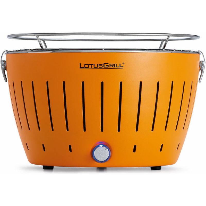LotusGrill Standard Pomarańczowy