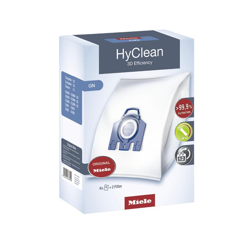 Miele- G/N HyClean 3D Efficiency Worki do odkurzaczy