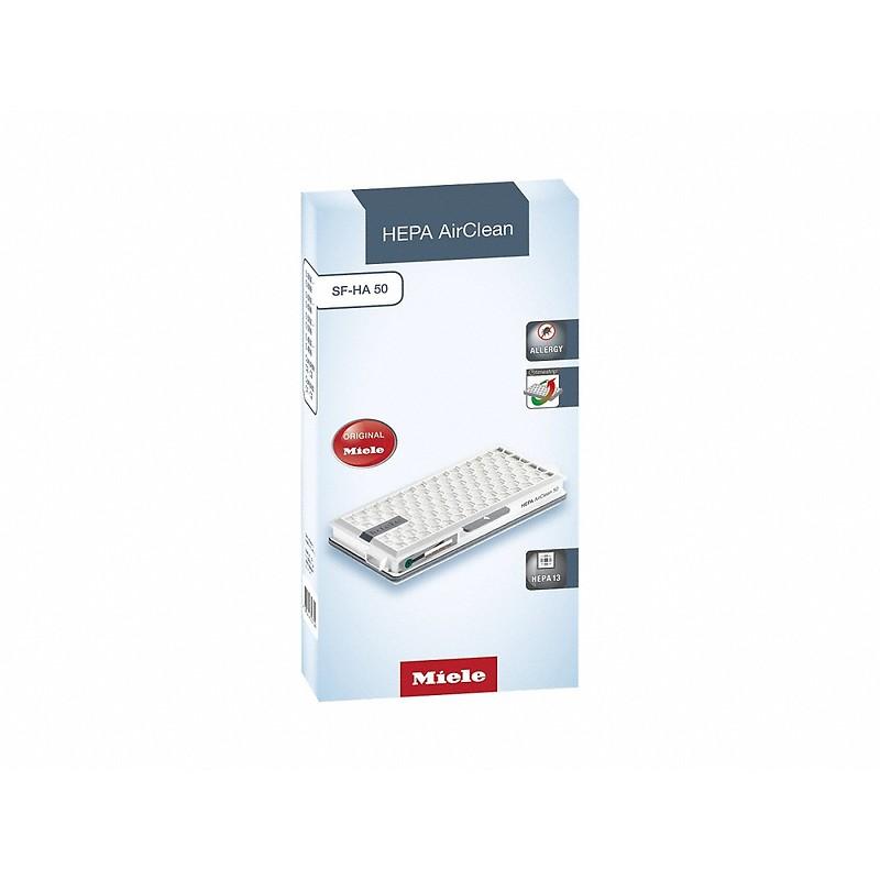Miele- SF-HA 50 Filtry do odkurzaczy
