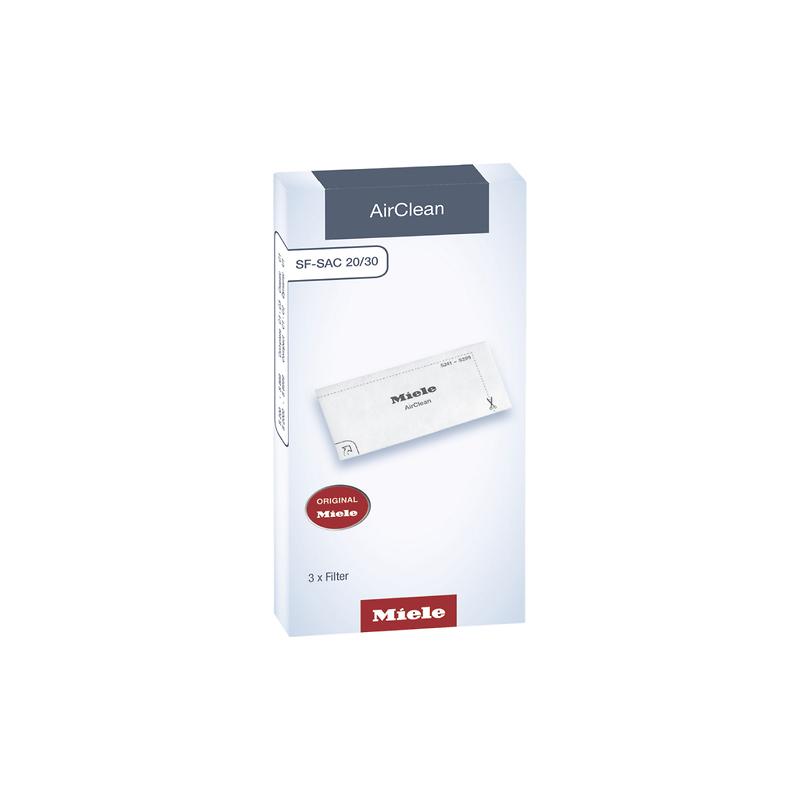 Miele- SF-SAC 20/30 Filtry do odkurzaczy
