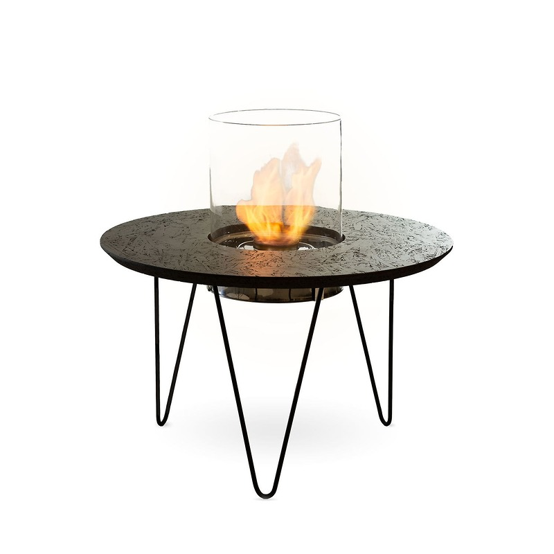 Planika - Fire Table Round