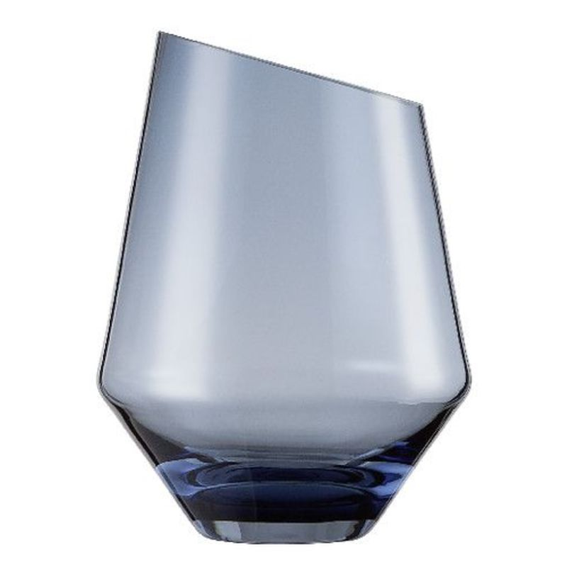 Schott Zwiesel - Diamonds Wazon średni midnight blue
