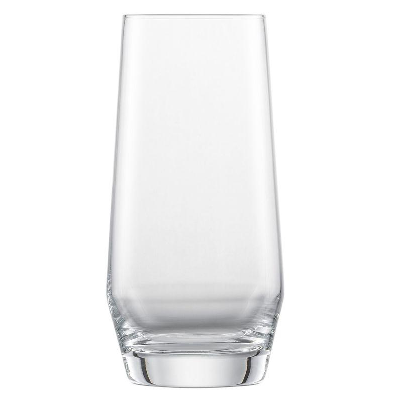 Schott Zwiesel - Pure Komplet 4 szklanek do longdrinków