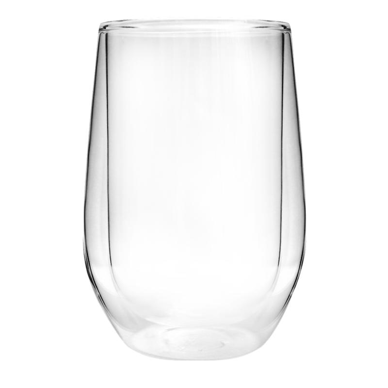 Vialli Design - Amo Szklanka z podwójną ścianką