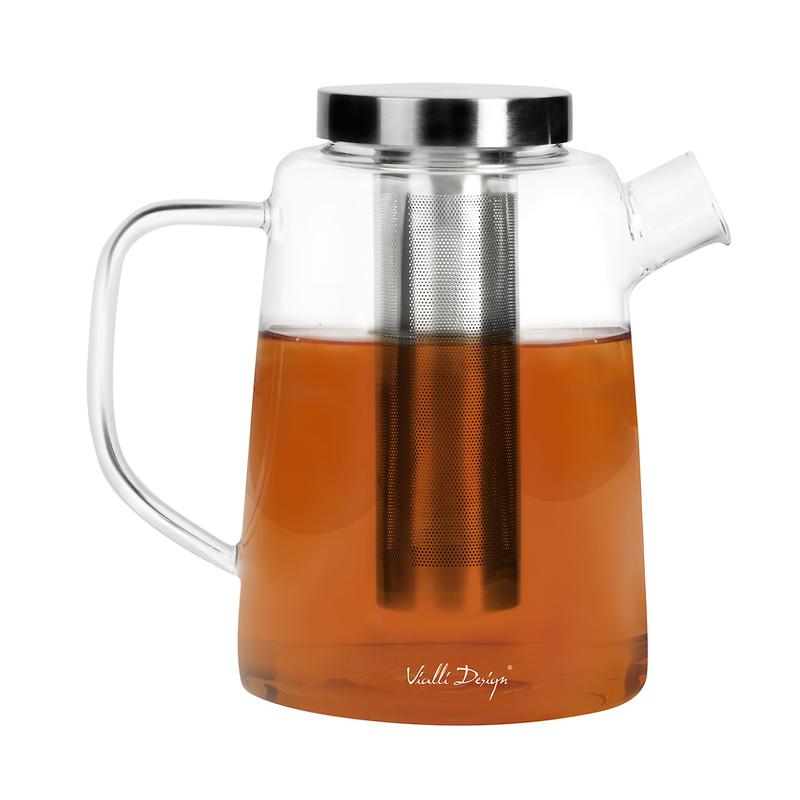 Vialli Design - Diva Zaparzacz do herbaty