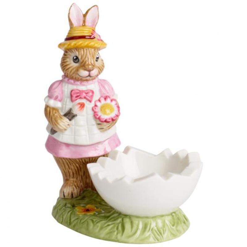 """Villeroy & Boch - Bunny Tales Kieliszek na jajko """"Króliczek Anna"""""""