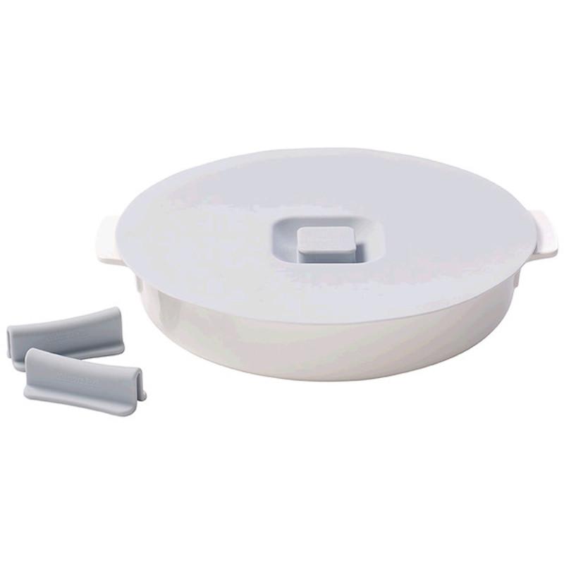 Villeroy & Boch - Clever Cooking Naczynie do zapiekania z silikonową pokrywką