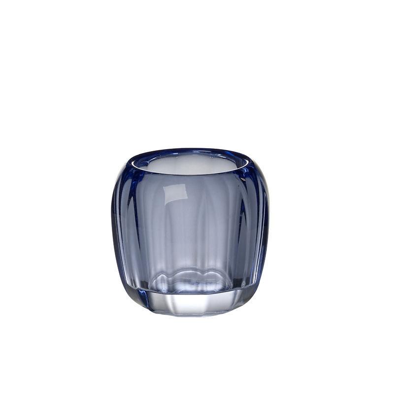 Villeroy & Boch - Coloured DeLight Tealight niebieski