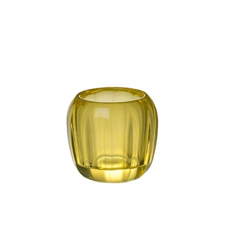 Villeroy & Boch - Coloured DeLight Tealight żółty