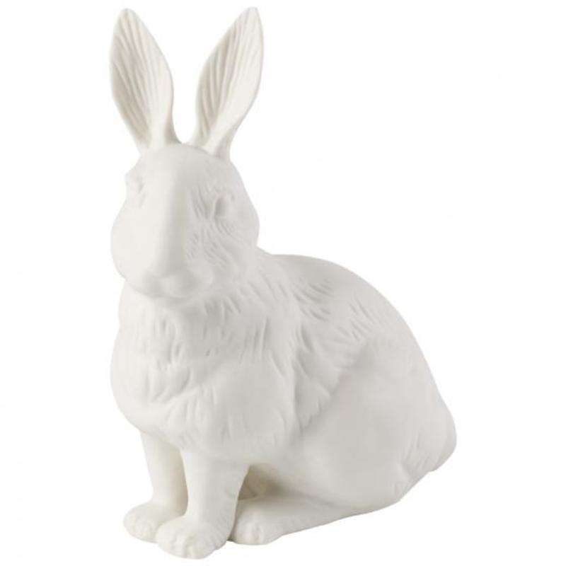 Villeroy & Boch - Easter Bunnies 2019 Figurka porcelanowa zajączek siedzący