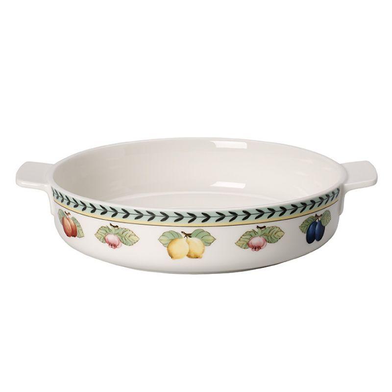 Villeroy & Boch - French Garden Baking Dishes Okrągłe naczynie do zapiekania