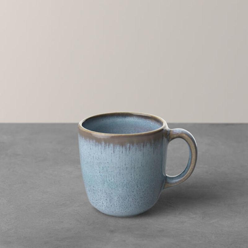 Villeroy & Boch - Lave Glace Filiżanka do kawy lub herbaty