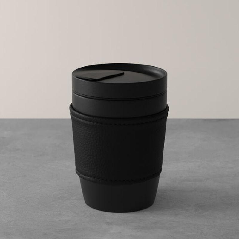 Villeroy & Boch - Manufac. Rock Kubek do kawy To Go