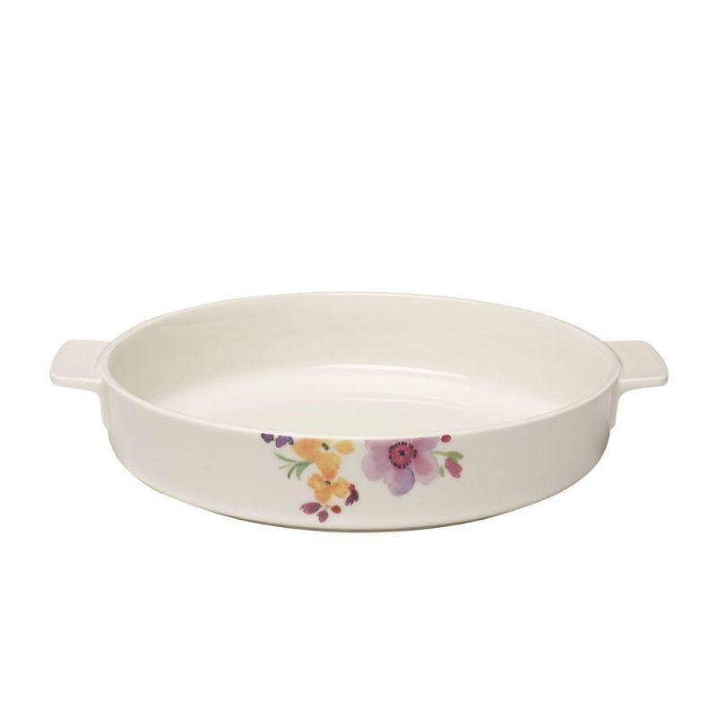Villeroy & Boch - Mariefleur Basic Baking Dishes Okrągłe naczynie do zapiekania