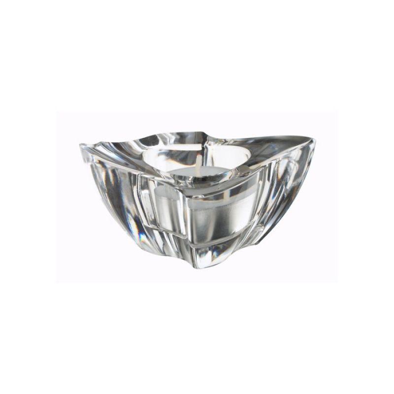 Villeroy & Boch - NewWave Glass Zestaw dwóch świeczników