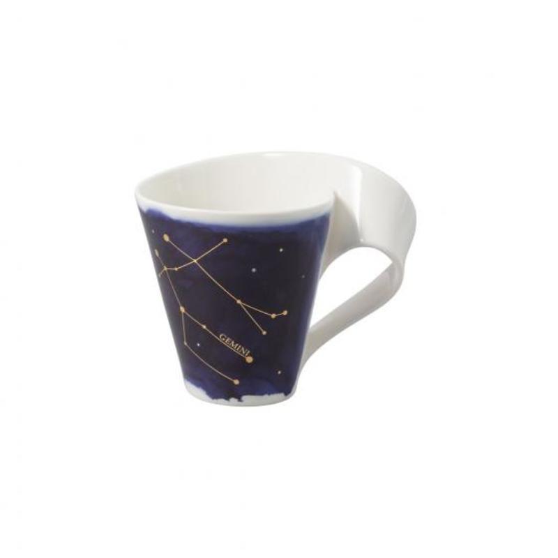 Villeroy & Boch - NewWave Stars kubek Bliźnięta
