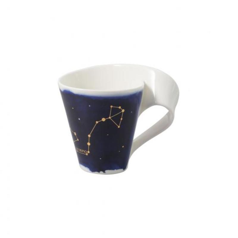 Villeroy & Boch - NewWave Stars kubek Skorpion