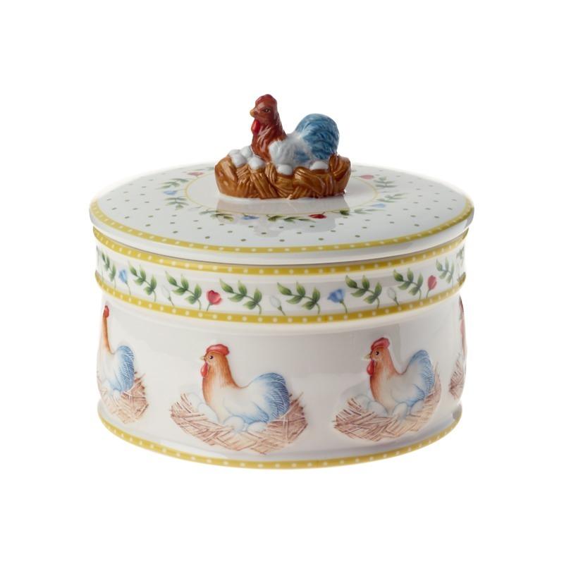 Villeroy & Boch - Spring Awakening Pojemnik na ciasteczka