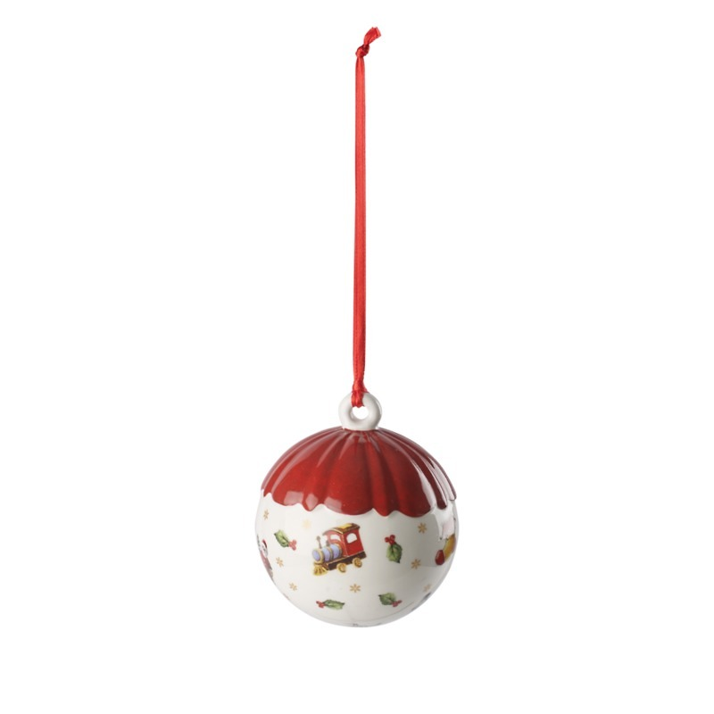 Villeroy & Boch - Toy's Delight Decoration Zawieszka Bombka