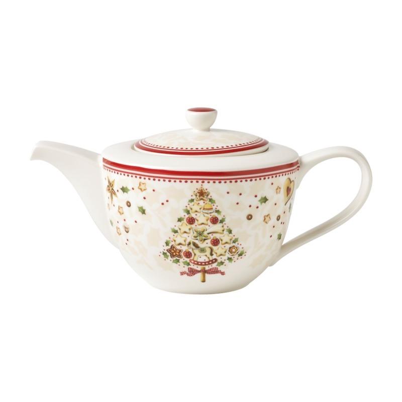 Villeroy & Boch - Winter Bakery Delight Dzbanek do herbaty