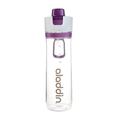 Aladdin - ACTIVE HYDRATION Butelka z wskaźnikiem użycia 0,8 L