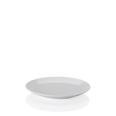 Arzberg - Form 2000 Weiss Talerz śniadaniowy