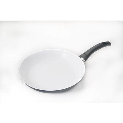 Ballarini - Bologna Ceramic Patelnia ceramiczna, indukcyjna