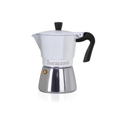 Barazzoni - HYBRID CAFFETIERA Kawiarka na 6 filiżanek