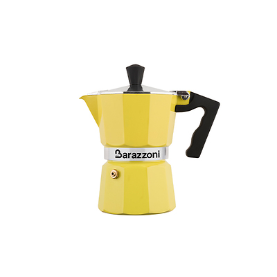 Barazzoni -  LA CAFFETIERA Kawiarka na 3 filiżanki
