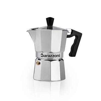 Barazzoni -  LA CAFFETIERA Kawiarka na 6 filiżanek