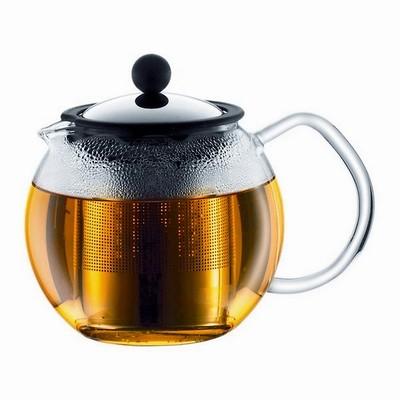 Bodum - Assam Zaparzacz do herbaty z sitkiem