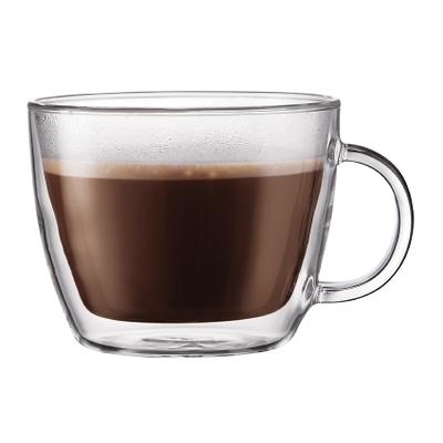 Bodum - Bistro Zestaw 2 kubków do latte