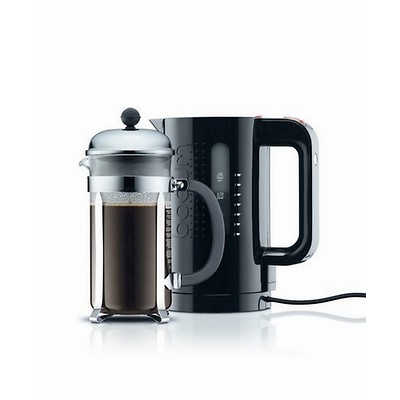 Bodum - Chambord Zaparzacz french press do kawy