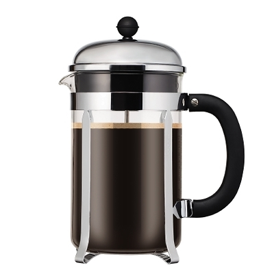 Bodum - Chambord Zaparzacz french press na 12 filiżanek