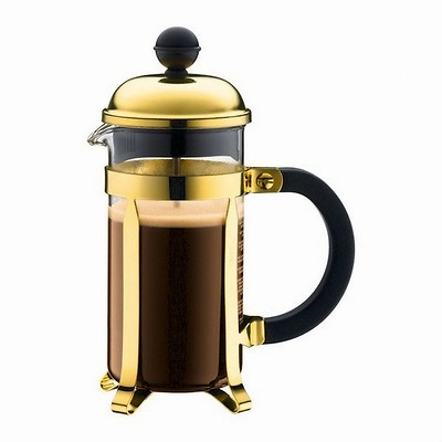 Bodum - Chambord Zaparzacz french press na 3 filiżanki