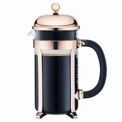 Bodum - Chambord Zaparzacz french press na 8 filiżanek