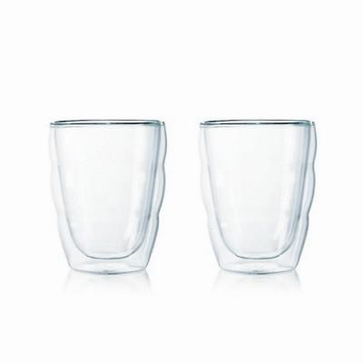 Bodum - Pilatus Zestaw 2 szklanek
