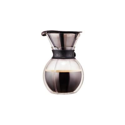 Bodum - Pour Over Zaparzacz do kawy na 8 filiżanek