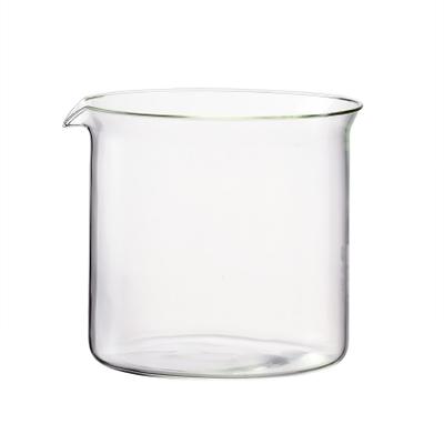 Bodum - Szkło zapasowe do kawiarek