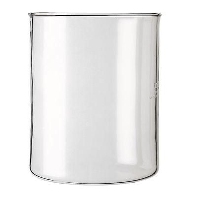 Bodum - Szkło zapasowe proste