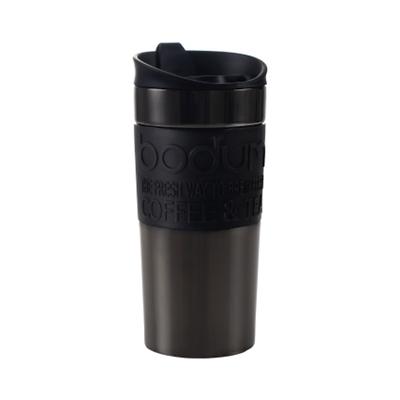 Bodum - Travel Mug Kubek termiczny, czarny