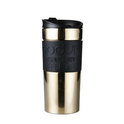 Bodum - Travel Mug Kubek termiczny, złoty
